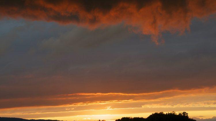 Animus – Sonnengott und Gott des Sturms