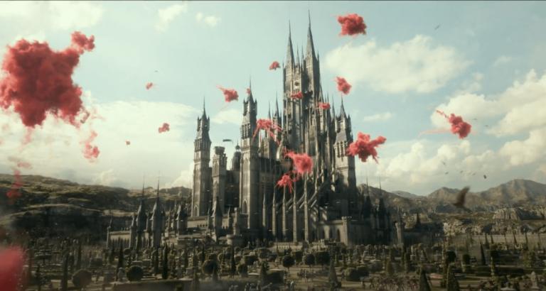 Dornröschen-Maleficent: Ein Königreich im Krieg
