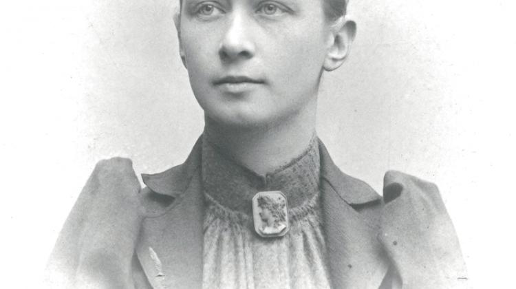 Hilma af Klint (Quelle: Wikipedia)