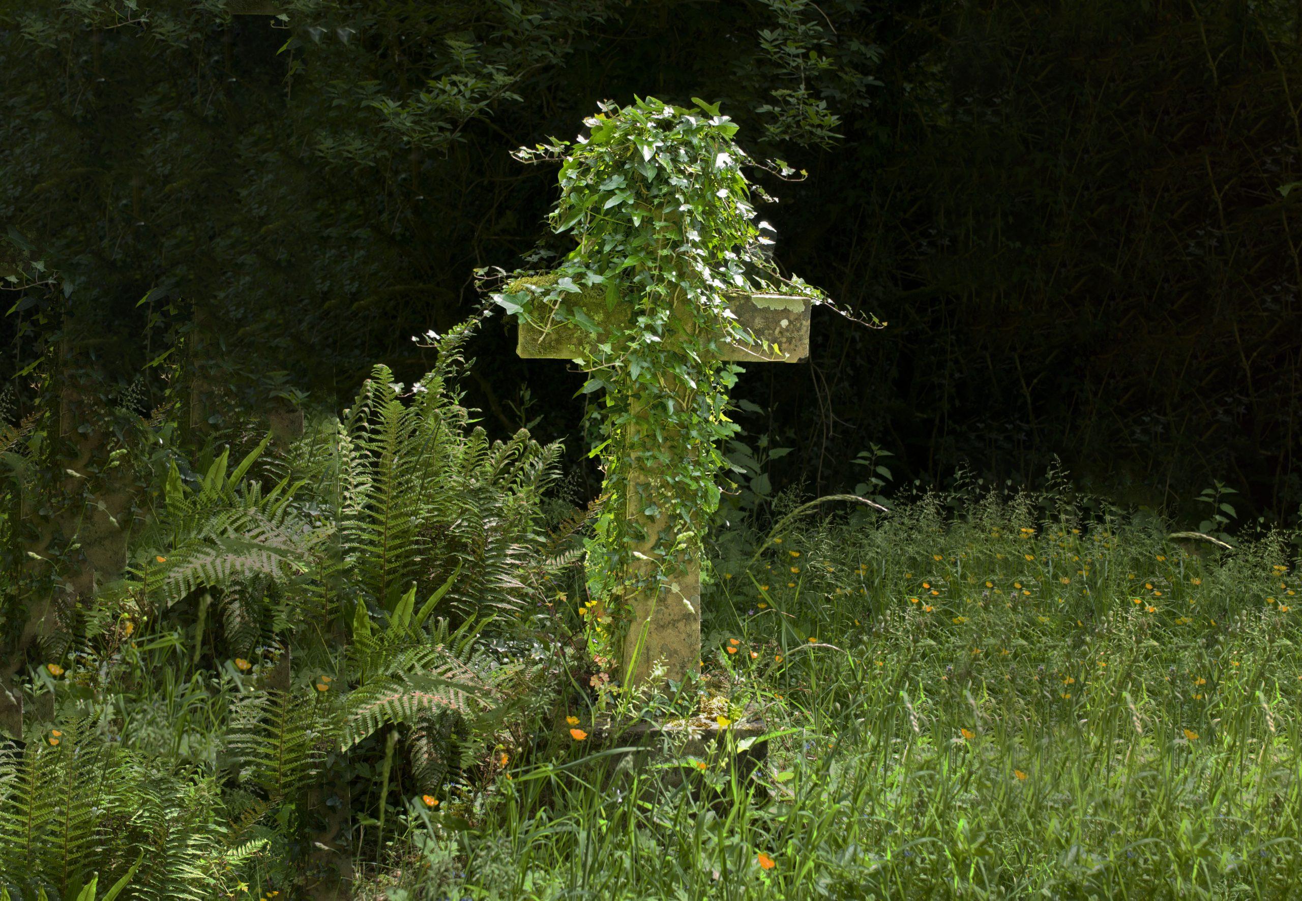 Das Kreuz – Hoffnung und Ganzheit