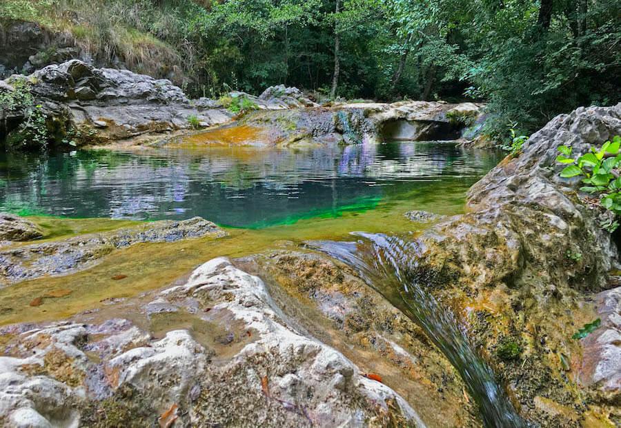 La Smeraldina (Wasser - weiblich)
