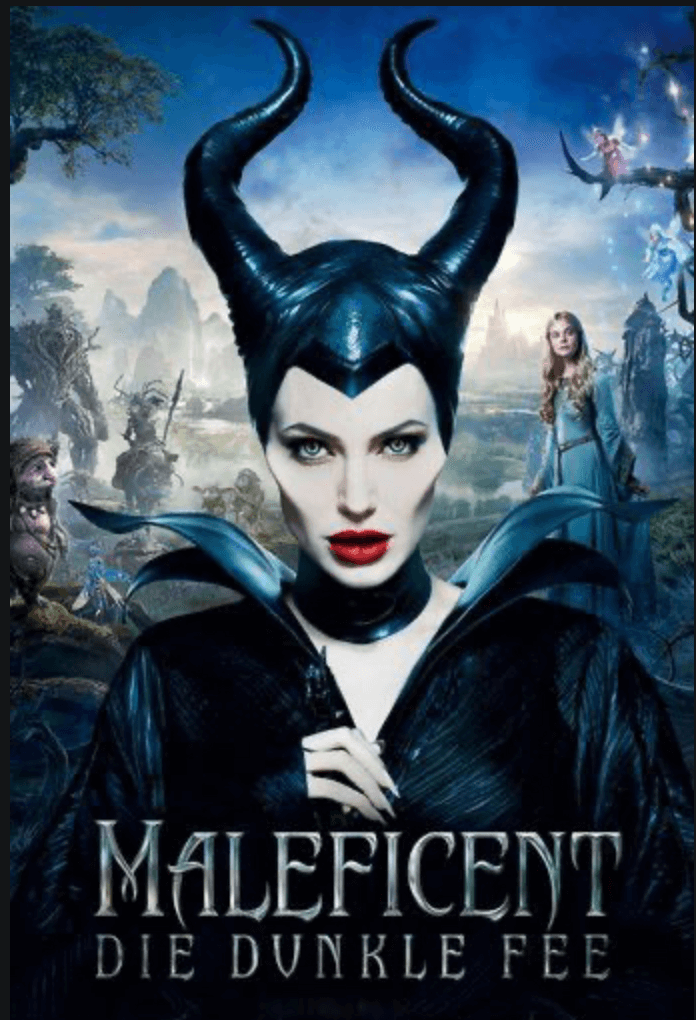 Maleficent, die dunkle Fee