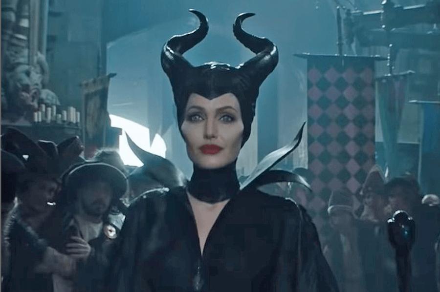 Maleficent und die Mächte der Finsternis