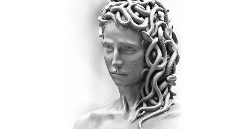 Garbatis Medusa mit dem tödlichen Blick