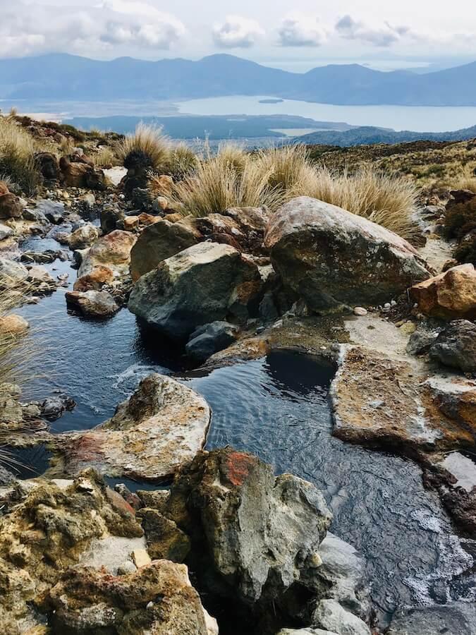 Tongariro-Crossing 11/14