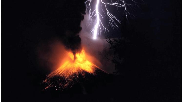 Vulkan für schöpferische Urgewalt (Oliver Spalt, Wikipedia)