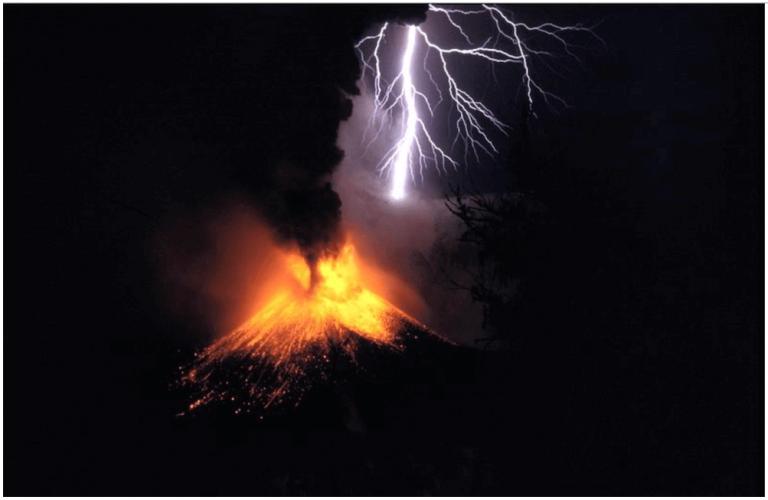 Vulkan (Oliver Spalt, Wikipedia)