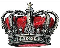 Krone - Königsherrschaft